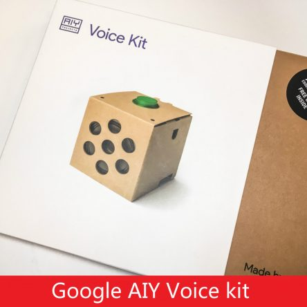 http://Google%20AIY%20Voice%20Kit